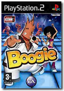 Boogie per PlayStation 2