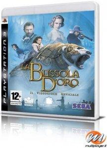 La Bussola d'Oro per PlayStation 3
