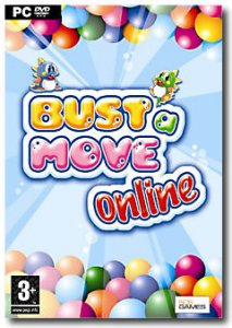 Bust a Move Online per PC Windows