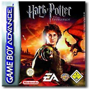 Harry Potter e il Calice di Fuoco per Game Boy Advance