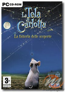 La Tela di Carlotta (Charlotte's Web) per PC Windows
