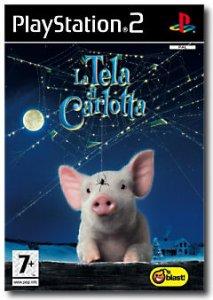 La Tela di Carlotta (Charlotte's Web) per PlayStation 2