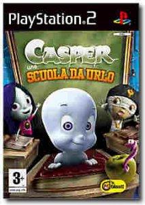 Casper: Una Scuola da Urlo per PlayStation 2