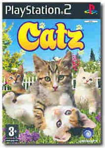 Catz 2 per PlayStation 2