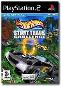 Hot Wheels Stunt Track Challenge per PlayStation 2