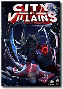 City of Heroes: City of Villains per PC Windows
