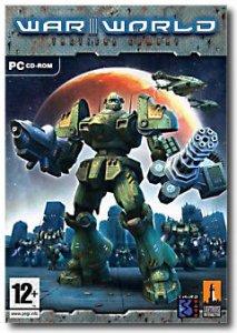 War World: Tactical Combat per PC Windows