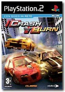 Crash 'N' Burn per PlayStation 2