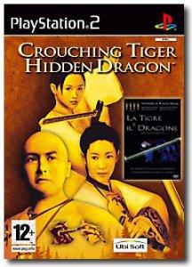 La Tigre e il Dragone per PlayStation 2