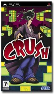 Crush per PlayStation Portable