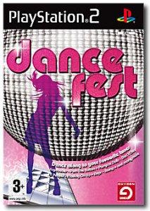 Dance Fest per PlayStation 2