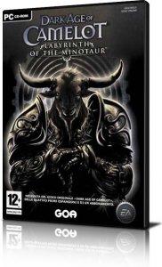 Dark Age of Camelot: Labyrinth of the Minotaur per PC Windows