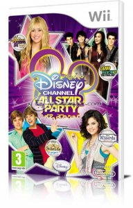 Disney Channel All Star Party per Nintendo Wii