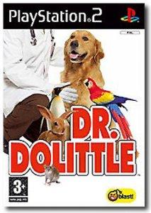 Dr. Dolittle per PlayStation 2