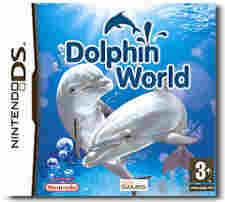Dolphin World per Nintendo DS