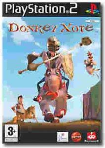 Donkey Xote per PlayStation 2