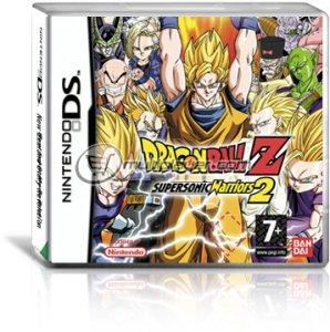 Dragon Ball Z: Supersonic Warriors 2 per Nintendo DS