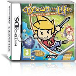 Drawn to Life: Il Capitolo Successivo per Nintendo DS