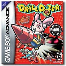 Drill Dozer per Game Boy Advance