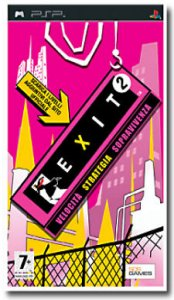 Exit 2 per PlayStation Portable