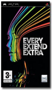 Every Extend Extra per PlayStation Portable