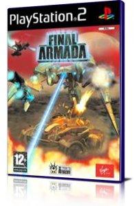 Final Armada per PlayStation 2