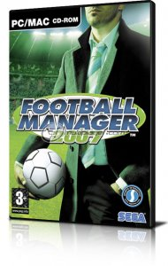 Football Manager 2007 per PC Windows