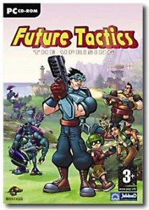 Future Tactics: The Uprising per PC Windows