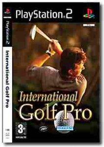 International Golf PRO per PlayStation 2