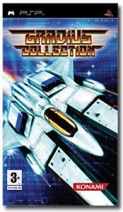 Gradius Collection per PlayStation Portable