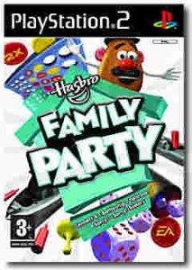 Hasbro Family Party per PlayStation 2