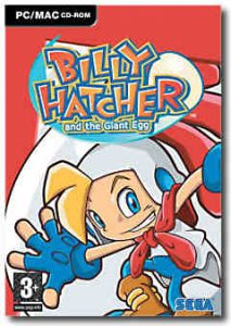 Billy Hatcher and the Giant Egg per PC Windows