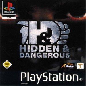 Hidden & Dangerous per PlayStation