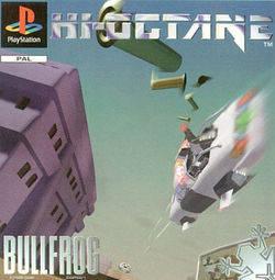 Hi-Octane per PlayStation