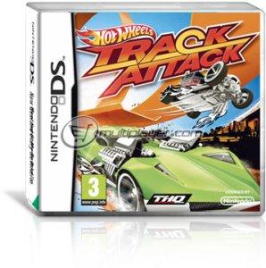 Hot Wheels: Track Attack per Nintendo DS