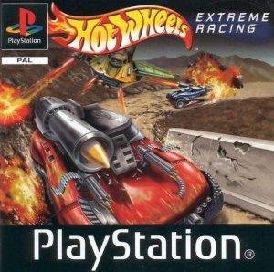 Hot Wheels Extreme Racing per PlayStation