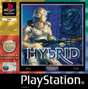 Hybrid per PlayStation