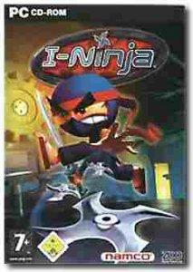 I-Ninja per PC Windows