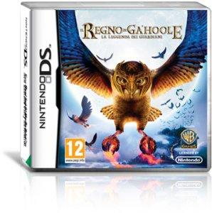Il Regno di Ga'Hoole: La Leggenda dei Guardiani per Nintendo DS