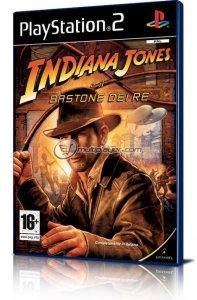 Indiana Jones e il Bastone dei Re per PlayStation 2