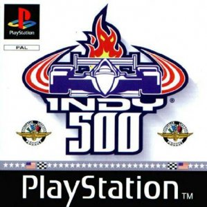 Indy 500 per PlayStation