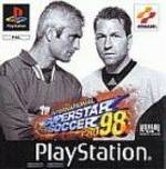 International Superstar Soccer Pro '98 per PlayStation