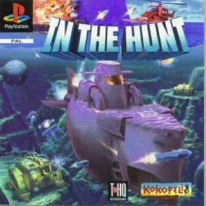 In The Hunt per PlayStation