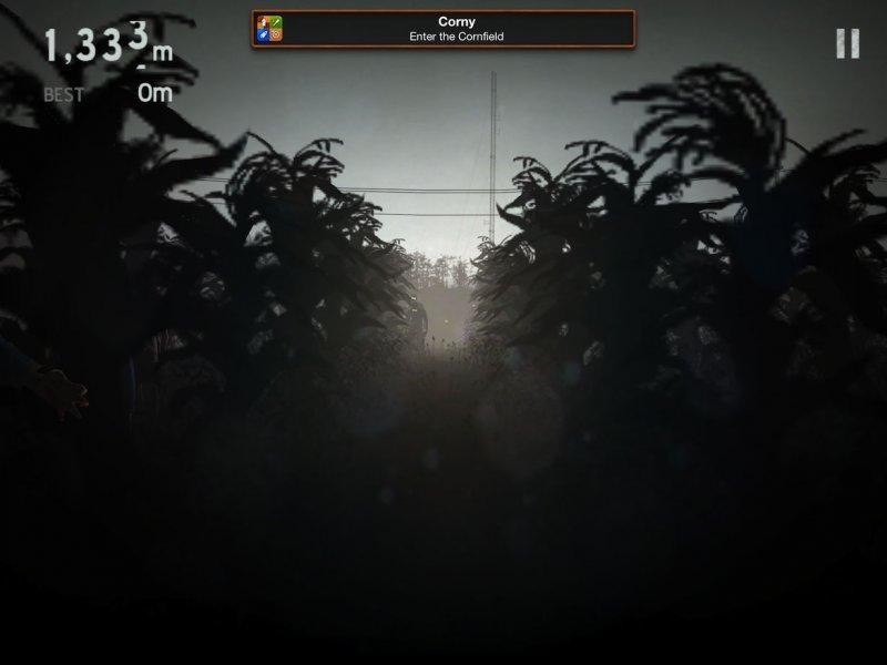 PikPok si dà all'endless run con gli zombie, ecco Into the Dead