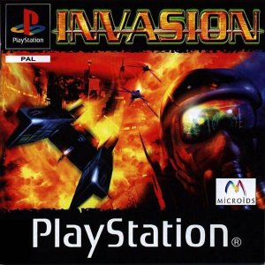 Invasion per PlayStation