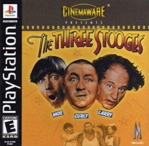 I Tre Marmittoni per PlayStation