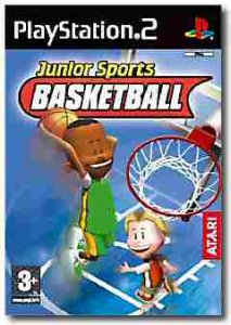 Junior Sports Basketball per PlayStation 2