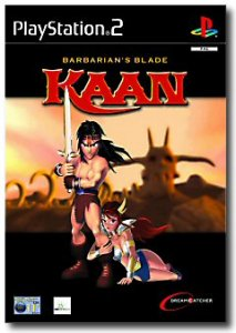 Kaan per PlayStation 2