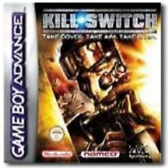 kill.switch per Game Boy Advance