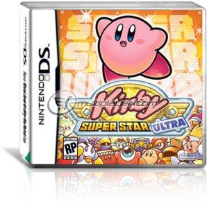 Kirby Super Star Ultra per Nintendo DS